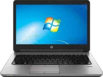 Laptop HP ProBook 650 G1 i5-4210M 128GB 4GB Win7 Pro HD+ Laptop laptopuri