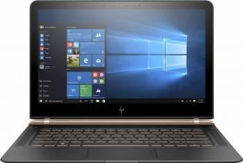 Ultrabook HP Spectre 13-v101nn Intel Core Kaby Lake i7-7500U 256GB 8GB Win10 FHD Laptop laptopuri