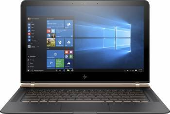 Ultrabook HP Spectre Pro 13 G1 i5-6200U 256GB 8GB Win10Pro FullHD Laptop laptopuri
