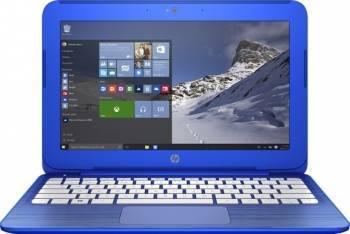 Laptop HP Stream 11 Dual Core N3050 32GB 2GB Win10 Blue
