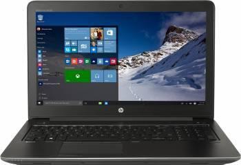 Laptop HP ZBook 15 Intel Core Skylake i7-6700HQ 256GB 4GB Quadro M2000M 4GB Win10Pro FullHD Fingerprint Reader Laptop laptopuri