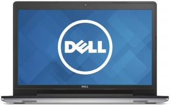 Laptop Dell Inspiron 5748 Dual Core 3558U 500GB 4GB WIN8