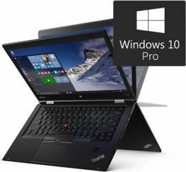 Laptop Lenovo 2in1 ThinkPad X1 Yoga Intel Core i7-6500U 1TB 8GB Win10 Pro WQHD Fingerprint Laptop laptopuri