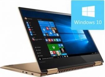 Laptop Lenovo 2in1 Yoga 720 Intel Core Kaby Lake i7-7500U 512GB 16GB Win10 FullHD Laptop laptopuri