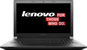 Laptop Lenovo B50-30 Quad Core N2930 500GB 4GB Fingerprint