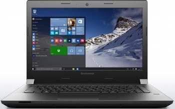 Laptop Lenovo B51-80 Intel Core Skylake i5-6200U 500GB+8GB 8GB FullHD Fingerprint