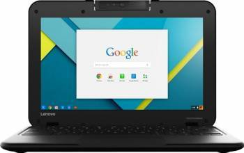 Laptop Lenovo Chromebook N22-20 Intel Celeron N3050 32GB eMMC 2GB ChromeOS HD