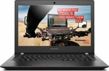 Laptop Lenovo E31-70 i5-5200U 4GB 500GB + 8GB SSHD Cititor de Amprenta Win 7 Pro - Win 8 Pro - Renew Laptopuri Reconditionate,Renew