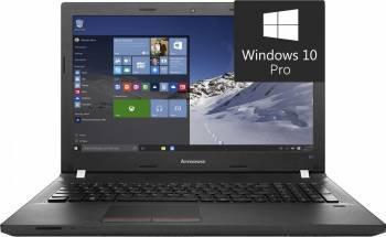Laptop Lenovo E51-80 Intel Core i5-6200U 128GB 4GB AMD Radeon R5 M330 2GB Win10 Pro FullHD Fingerprint Laptop laptopuri