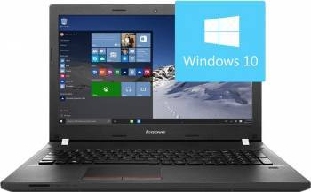Laptop Lenovo E51-80 Intel Core i7-6500U 1TB 8GB AMD Radeon R5 M330 2GB Win10 FullHD Fingerprint