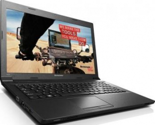 Laptop Lenovo Essential B590 Dual Core 1005M 1TB 4GB HDMI