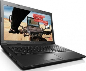 Laptop Lenovo Essential B590 Dual Core 1005M 500GB 4GB HDMI
