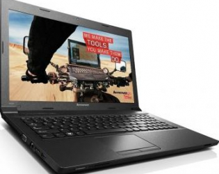 Laptop Lenovo Essential B590 Dual Core 2020M 1TB 4GB HDMI