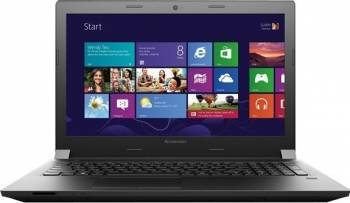 Laptop Lenovo G50-80 i3-4005U 4GB 1TB Win 8.1 - Renew