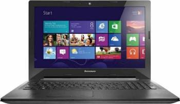 Laptop Lenovo G50-80 Intel Core i5-5200U 1TB 4GB Win 8.1 - Renew