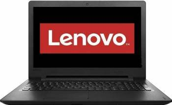 Laptop Lenovo IdeaPad 110-15ISK Intel Core i3-6006U 1TB 4GB HD Laptop laptopuri