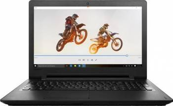 Laptop Lenovo IdeaPad 110 Intel Core Skylake i7-6498DU 1TB 4GB AMD Radeon R5 M430 2GB HD
