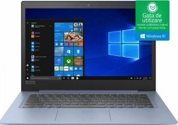 Laptop Lenovo Ideapad 120S Intel Celeron N3350 64GB 4GB Win10 HD Albastru Laptop laptopuri
