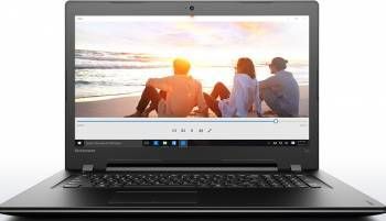Laptop Lenovo IdeaPad 300-17 i7-6500U 1TB-5400rpm 4GB R5 M330 2GB