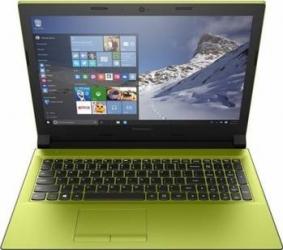Laptop Lenovo IdeaPad 305-15 i3-5020U 1TB 8GB R5 M330 2GB DVDRW Win10 Green