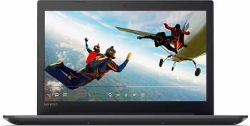 Laptop Lenovo IdeaPad 320-15IAP Intel Pentium N4200 500GB 4GB HD Onyx Black Laptop laptopuri