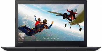 Laptop Lenovo IdeaPad 320-15IKBRN Intel Core Kaby Lake R(8th Gen) i5-8250U 1TB 8GB nVidia Geforce MX150 4GB FullHD Negru Laptop laptopuri