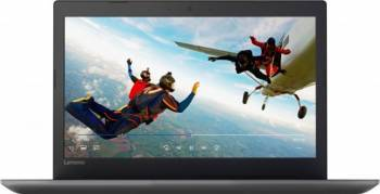 Laptop Lenovo IdeaPad 320-15ISK Intel Core i3-6006U 1TB 4GB HD Laptop laptopuri