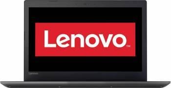 Laptop Lenovo IdeaPad 320-15ISK Intel Core Skylake i3-6006U 1TB HDD 4GB nVidia GeForce 920MX 2GB FullHD Negru Laptop laptopuri