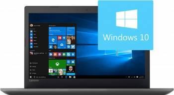 Laptop Lenovo IdeaPad 320-15ISK Intel Core i3-6006U 500GB 4GB Win10 FullHD