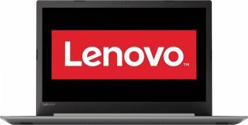 Laptop Lenovo Ideapad 320-15ISK Intel Core Skylake i3-6006U 256GB 4GB FullHD Gri Laptop laptopuri