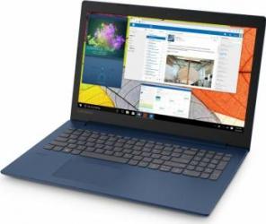 pret preturi Laptop Lenovo Ideapad 330-15IKBR Intel Core Kaby Lake R (8th Gen) i5-8250U 256GB SSD 8GB FullHD Midnight Blue