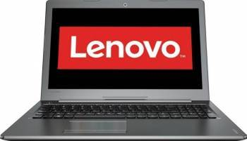 Laptop Lenovo IdeaPad 510-15IKB Intel Core Kaby Lake I7-7500U 1TB 8GB Nvidia GeForce 940MX 4GB FHD IPS Silver