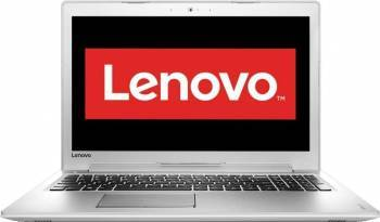 Laptop Lenovo IdeaPad 510-15ISK Intel Core Skylake i7-6500U 500GB 8GB Nvidia GeForce 940MX 4GB FHD Tast. iluminata Laptop laptopuri