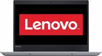 Laptop Lenovo IdeaPad 520-IKB Intel Core Kaby Lake i3-7100U 1TB HDD+128GB SSD 8GB FullHD Iron Grey laptop laptopuri