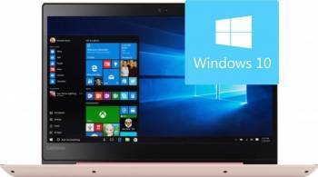 Laptop Lenovo IdeaPad 520S-14IKB Intel Core Kaby Lake i3-7100U 1TB 4GB Win10 HD Pink Laptop laptopuri