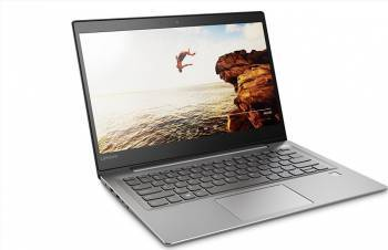 Laptop Lenovo IdeaPad 520S-14IKB Intel Core Kaby Lake i3-7130U 256GB 8GB FullHD Mineral Grey Laptop laptopuri