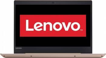 Laptop Lenovo IdeaPad 520S Intel Core Kaby Lake R 8th Gen i5-8250U 256GB SSD 8GB FullHD FPR Laptop laptopuri
