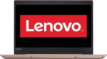 Laptop Lenovo IdeaPad 520S-14IKB Intel Core Kaby Lake R(8th Gen) i7-8550U 256GB 8GB nVidia GeForce 940MX 2GB FullHD FPR Laptop laptopuri