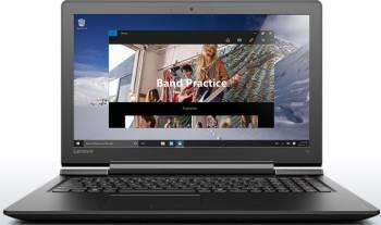 Laptop Lenovo Ideapad 700-15ISK Intel Core Skylake i7-6700HQ 1TB 8GB Nvidia GeForce GTX 950M 4GB FHD IPS