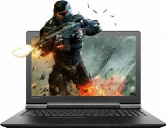 Laptop Lenovo IdeaPad 700 Intel Core i7-6700HQ 1TB HDD+256GB SSD 8GB nVidia GeForce 950M 4GB FullHD IPS