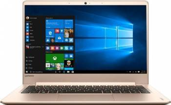 Ultrabook Lenovo IdeaPad 710S Plus-13IKB Intel Core Kaby Lake i7-7500U 512GB 8GB nVidia Geforce 940MX 2GB Win10 FullHD Laptop laptopuri
