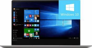 Laptop Lenovo IdeaPad 720-13IKB Intel Core Kaby Lake i5-7200U 256GB 8GB Win10 FullHD Iron Grey
