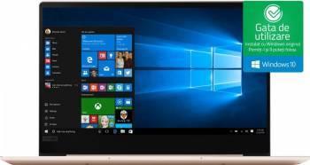 pret preturi Laptop Lenovo IdeaPad 720S-13IKB Intel Core Kaby Lake i7-7500U 256GB 8GB Win10 Auriu