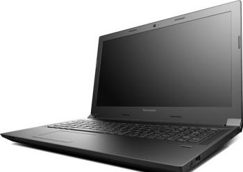 Laptop Lenovo IdeaPad B50-30 Quad Core N3530 500GB 4GB GT820M 1GB Fingerprint