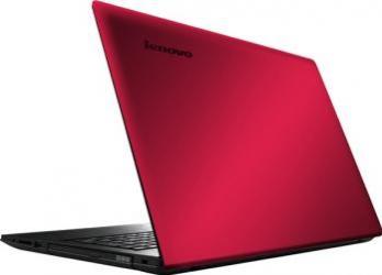 Laptop Lenovo IdeaPad G50-70 i3-4005U 1TB 4GB ATI R5-M230 2GB Red