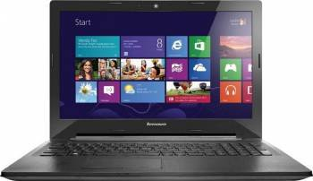 Laptop Lenovo IdeaPad G50-80 i3-4005U 8GB 1TB Win 8.1 - Renew