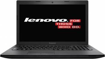 Laptop Lenovo IdeaPad G510 i3-4000M 1TB 4GB Black DVDRW HDMI