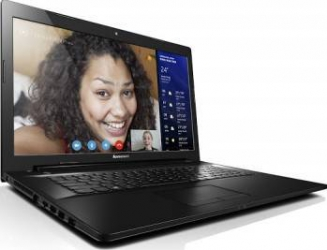 Laptop Lenovo IdeaPad G70-80 i5-5200U 1TB 8GB GT920M 2GB DVDRW