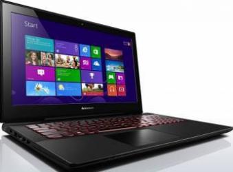 Laptop Lenovo IdeaPad Y50-70 i7-4720HQ 256GB 8GB GTX960M 4GB DVDRW FullHD