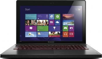 Laptop Lenovo IdeaPad Y510p i7-4700MQ 1TB 8GB 2xGT755M SLI WIN8